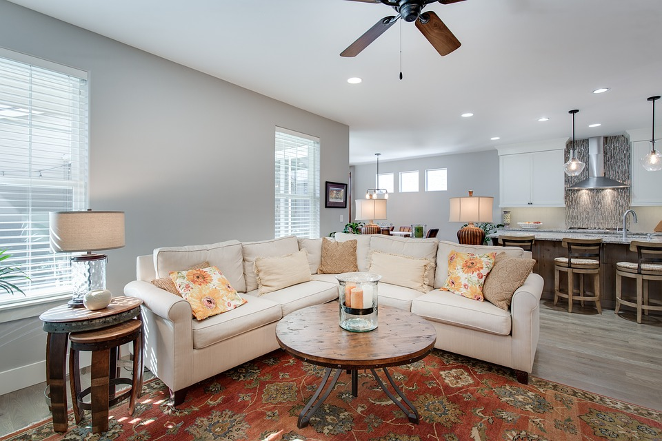 5 Tips to Get the Most out of Your Home Lighting